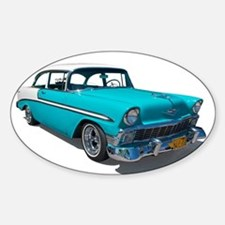'56 Chevy Bel Air Decal