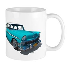 '56 Chevy Bel Air Mug