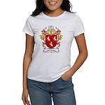 Van Santen Coat of Arms Women's T-Shirt