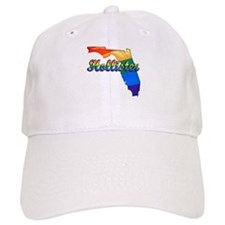 Hollister, Florida, Gay Pride, Baseball Cap
