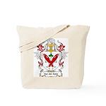 Van der Salm Coat of Arms Tote Bag