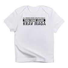 Krav Maga design Infant T-Shirt