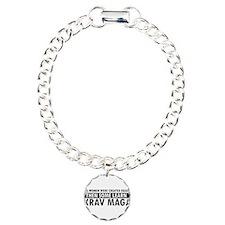 Krav Maga design Bracelet