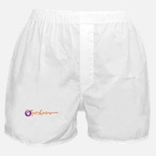 Snappy Greetings Boxer Shorts