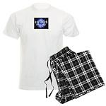 UNIR1 RADIO Men's Light Pajamas
