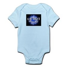 UNIR1 RADIO Infant Bodysuit