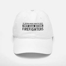 Firefighter design Baseball Baseball Cap