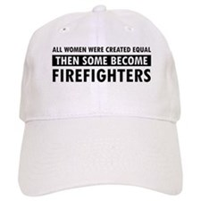 Firefighter design Baseball Cap