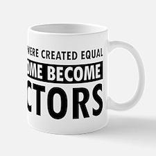 Doctor design Mug