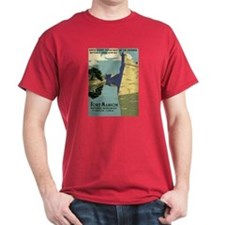 Fort Marion National Monument T-Shirt