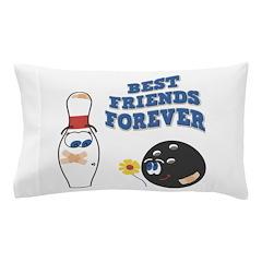 Best Friends Forever Pillow Case