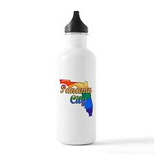 Panama City, Florida, Gay Pride, Water Bottle
