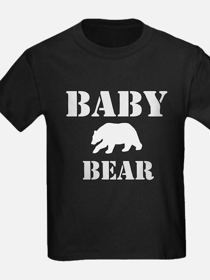 Papa Mama Baby Bear T