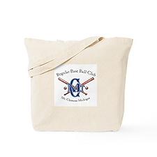 Unique Regulars club Tote Bag
