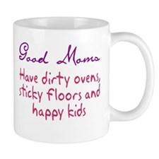 What Is A Good Mom? Mug