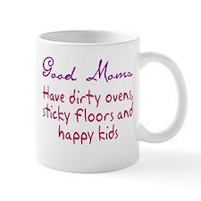 What Is A Good Mom? Mug