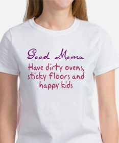 What Is A Good Mom? Tee