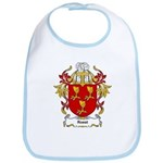 Roest Coat of Arms, Family Cr Bib