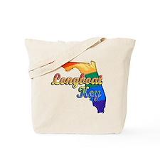 Longboat Key, Florida, Gay Pride, Tote Bag