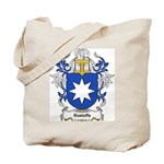 Roeloffs Coat of Arms Tote Bag