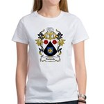 Roelands Coat of Arms Women's T-Shirt