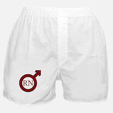 RN Man Boxer Shorts