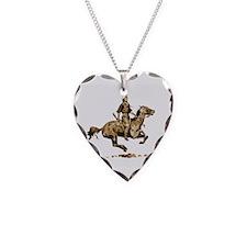 Best Seller Wild West Necklace Heart Charm