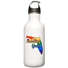 Bowling Green, Florida, Gay Pride, Water Bottle
