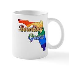 Bowling Green, Florida, Gay Pride, Mug