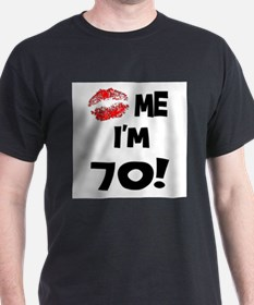 kissme70 T-Shirt