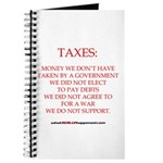 TAXES Journal