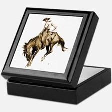 Best Seller Wild West Keepsake Box