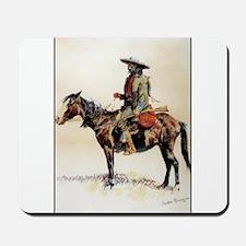 Best Seller Wild West Mousepad