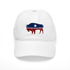 American Buffalo Baseball Cap