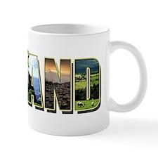 Scenic ireland Mug