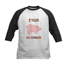Awesome Pigs Tee