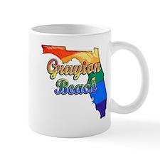 Grayton Beach, Florida, Gay Pride, Mug