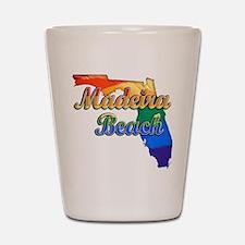 Madeira Beach, Florida, Gay Pride, Shot Glass