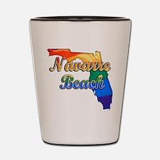 Navarre Beach, Florida, Gay Pride, Shot Glass