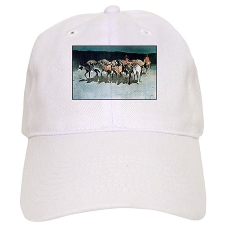 Best Seller Wild West Cap