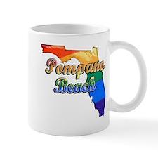 Pompano Beach, Florida, Gay Pride, Mug