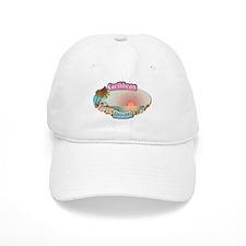 Caribbean Dream Baseball Cap