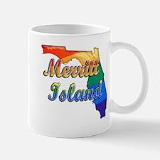Merritt Island, Florida, Gay Pride, Mug