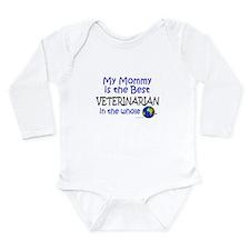 Kids professions Long Sleeve Infant Bodysuit