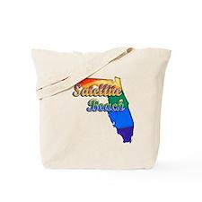 Satellite Beach, Florida, Gay Pride, Tote Bag