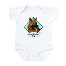 GSD 9 Infant Creeper