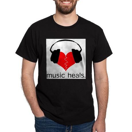 Music Heals T-Shirt