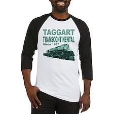 taggart colored shirt Baseball Jersey