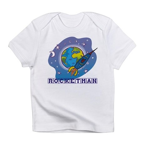 Rocketman Infant T-Shirt