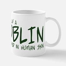 I'm Really a Goblin Mug